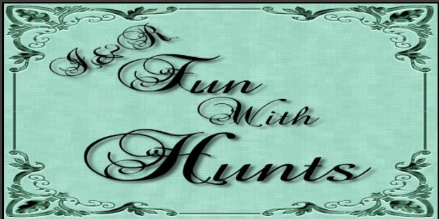 I&R Fun with Hunts