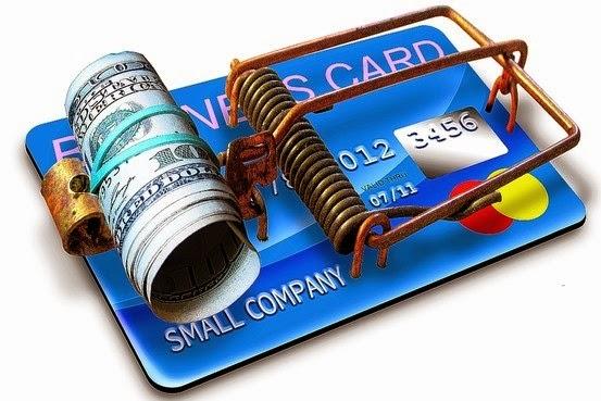 Cara menggunakan kartu kredit dengan bijak dan aman