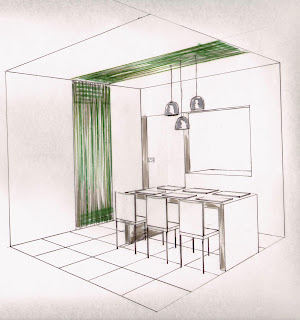Desenhos Para Colorir decoração Sala projeto