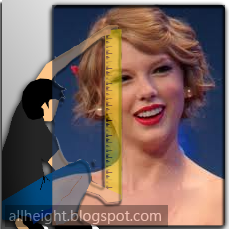 Taylor Swift Height - How Tall | All Height 2017