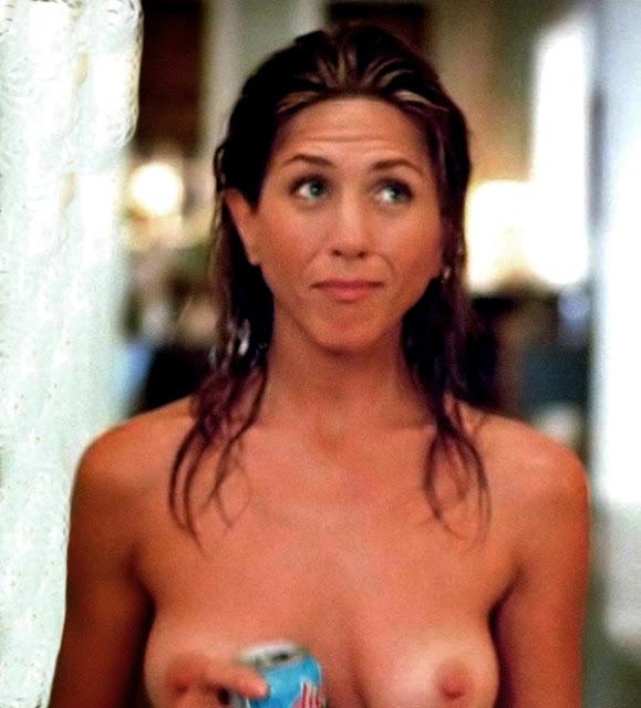 Jennifer Aniston Just Wanna Have Fun
