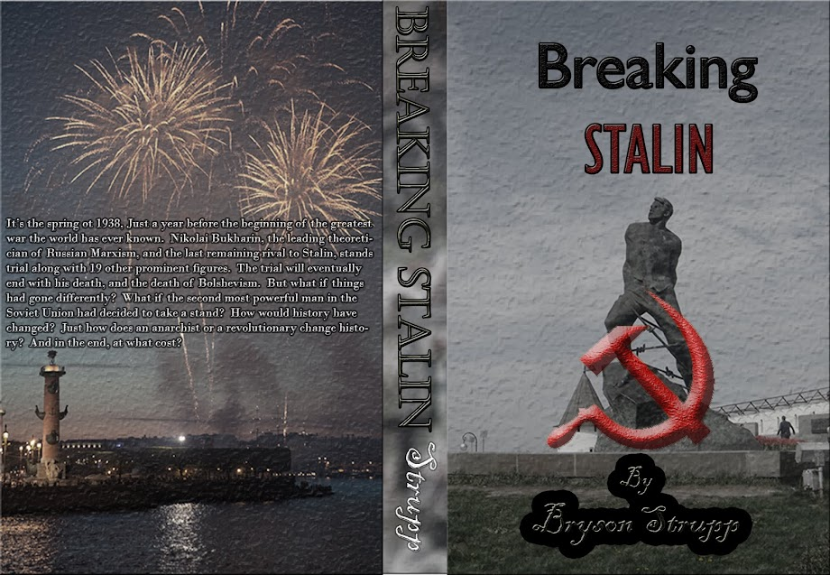 Breaking Stalin