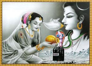 Shravan Purnima