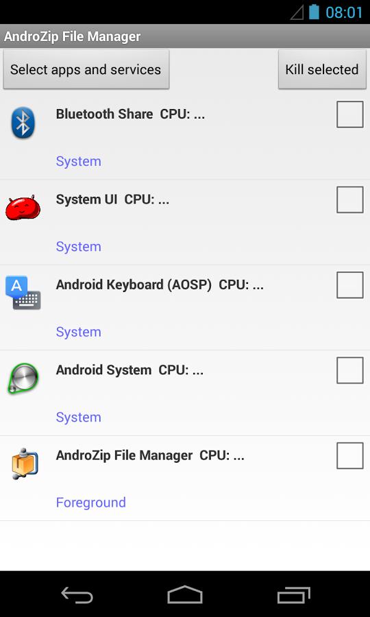 05 - Cara Membuka File RAR dan ZIP di Android