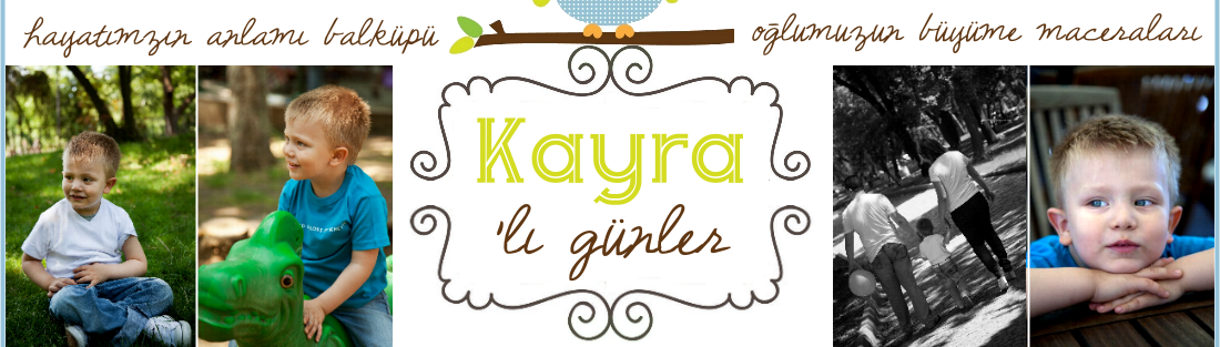 KAYRA'LI GÜNLER