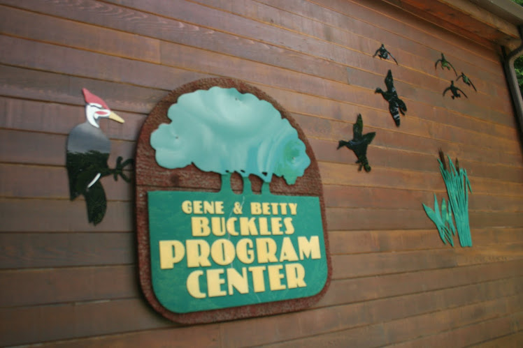 Gene & Betty Buckles Programming Center