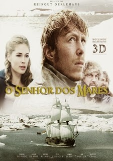 O Senhor Dos Mares – Torrent BluRay 720p &BDRip Download (Nova Zembla) (2011) Dual Áudio