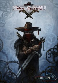 Download The Incredible Adventures of Van Helsing Black Box