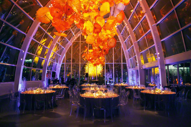 Clane Gessel Photography Our Top Seattle Wedding Venues