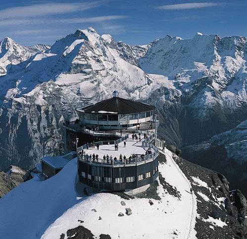 Places To Visit In Switzerland Blog: Travel To Switzerland. Best Holiday Destination