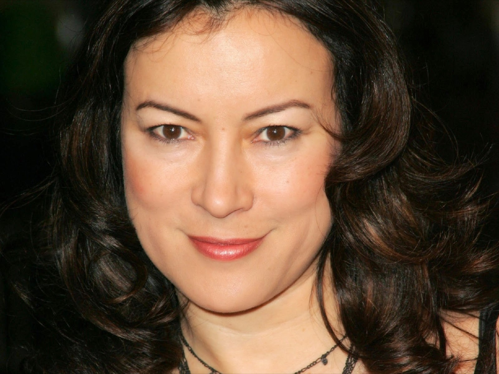 What Jennifer tilly shaved