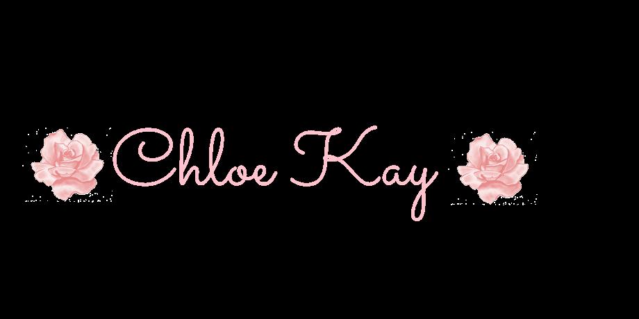 Chloe Kay