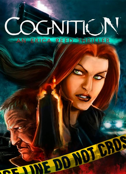 Cognition: An Erica Reed Thriller (Season One) – Mac
