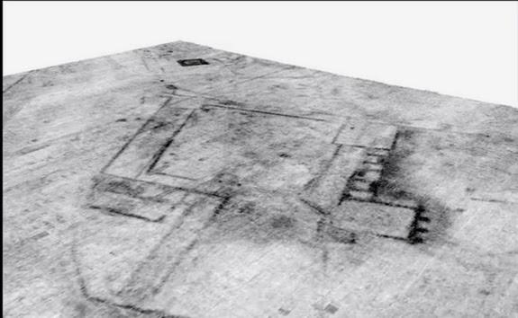 Ψηφιακή αναπαράσταση ρωμαϊκής σχολής μονομάχων στην Αυστρία