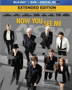 DOWNLOAD FILM Now You See Me (2013) - dunia21.me