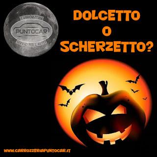 Buon Halloween!