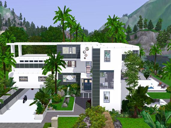 Era dos sims 3 tudo que seu sims quer download casa for Download gratuito di piani casa moderna