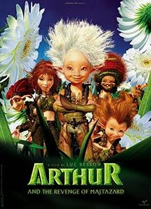 Arthur Và Sự Báo Thù Của Maltazard