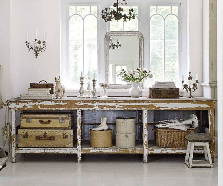 Chic Antique Blog: January 2012