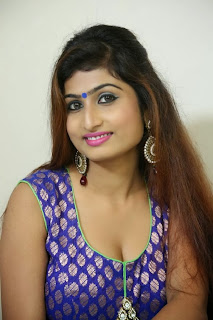Actress Swapna Pictures at Ide Charutho Dating Movie Press Meet Com 0007