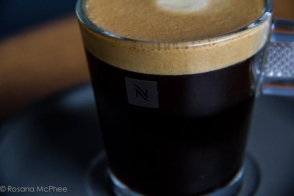 Nespresso Hot Chocolate Pods Tesco