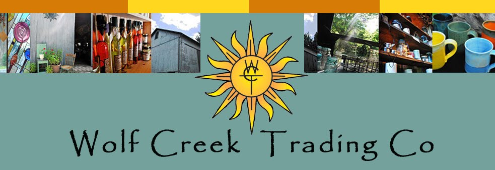 wolf creek trading co