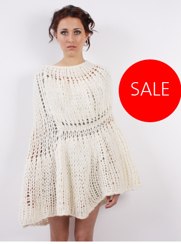 Knitwear Sale Be the ultimate knit girl in our offering of essential cheap sale knitwear your wardrobe needs. Keep style and comfort close with heavy duty knits in oversized styles.