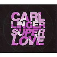 Carl Linger - Super Love (CDS) (1990)