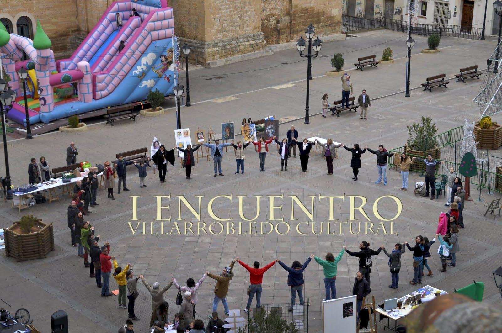 I Encuentro Villarrobledo Cultural