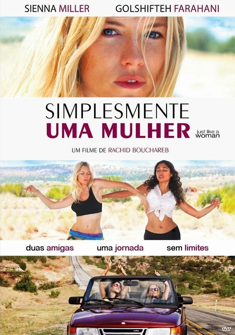 Simplesmente Uma Mulher – Dublado (2012)