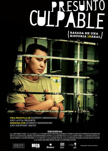 Presunto culpable - Documental Mexicano 2011.
