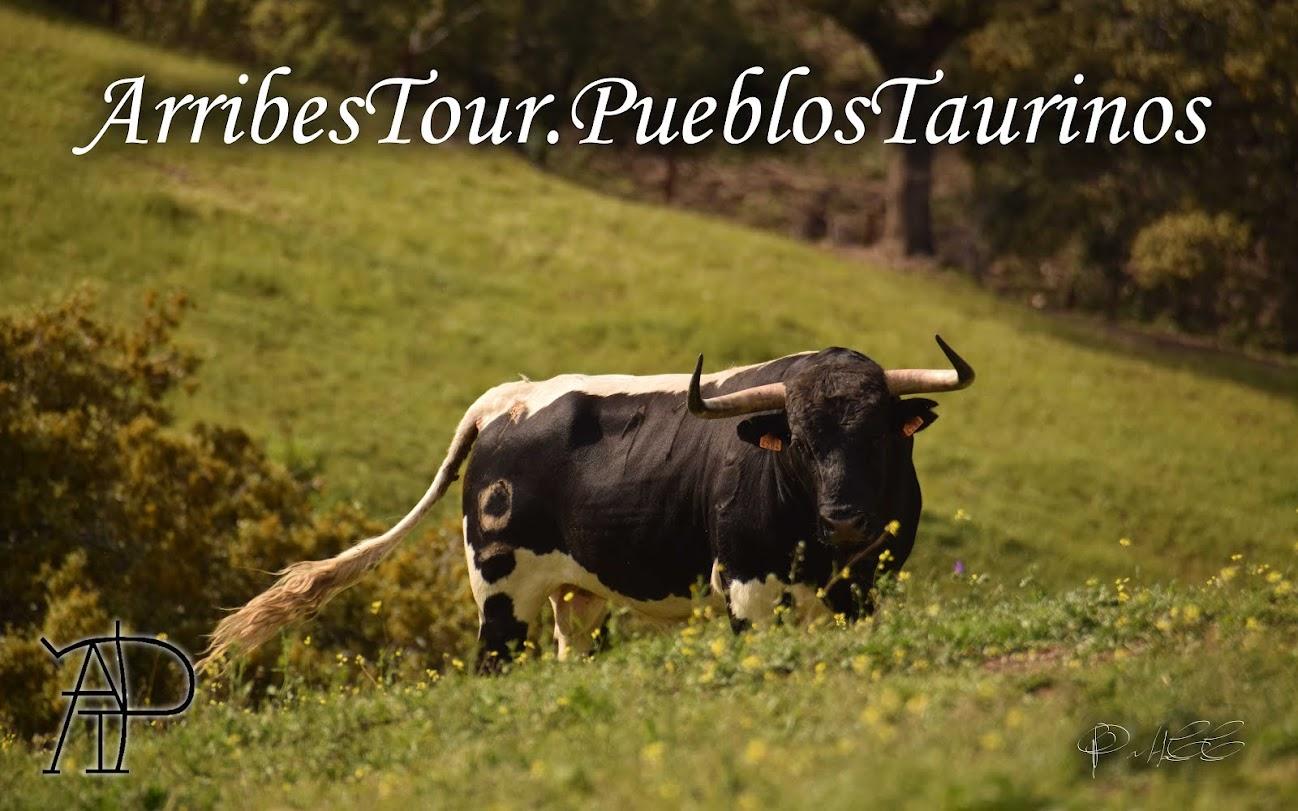 ArribesTour.PueblosTaurinos