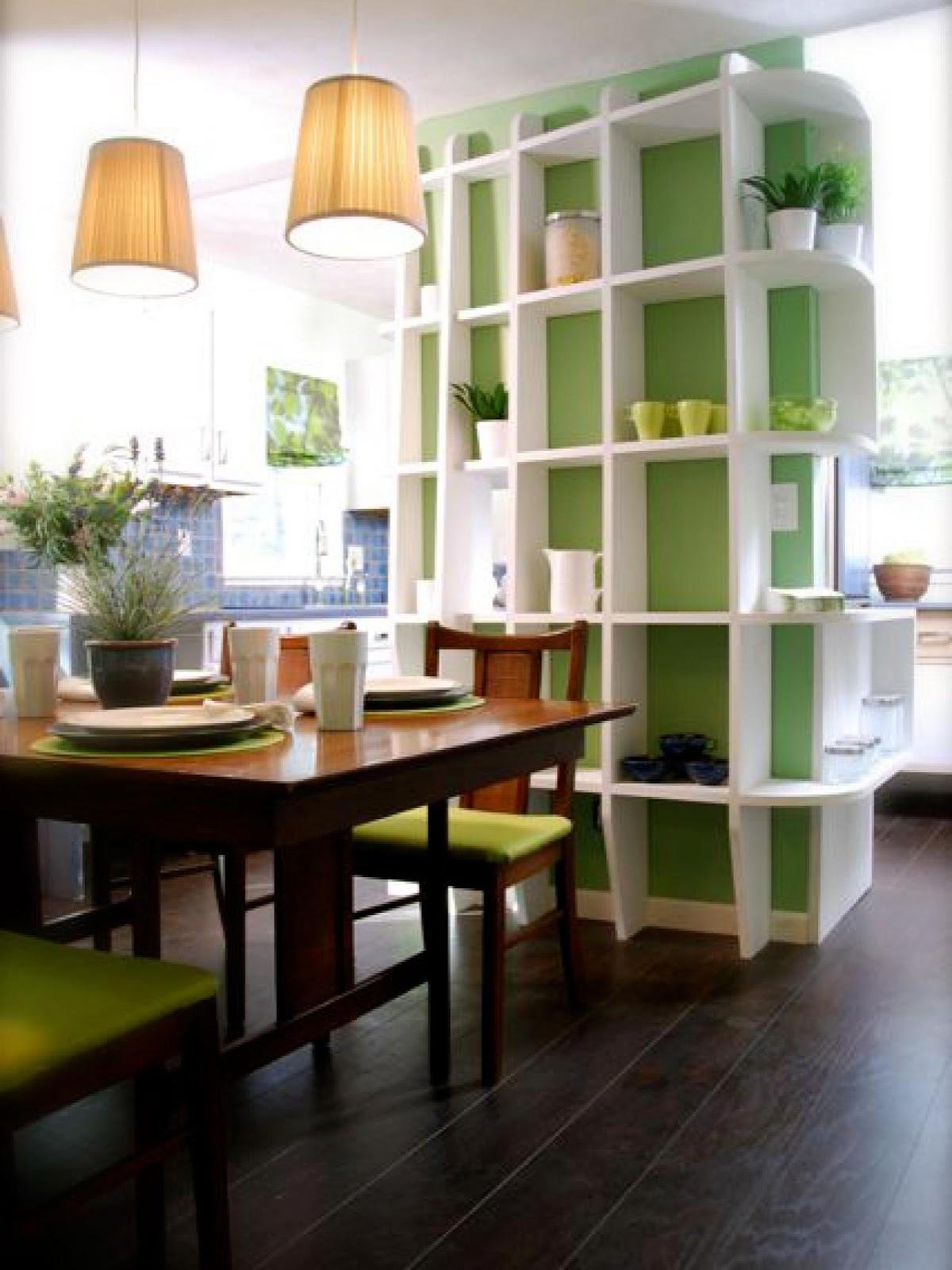 Diseños para aprovechar espacios pequeños | Área de Ideas