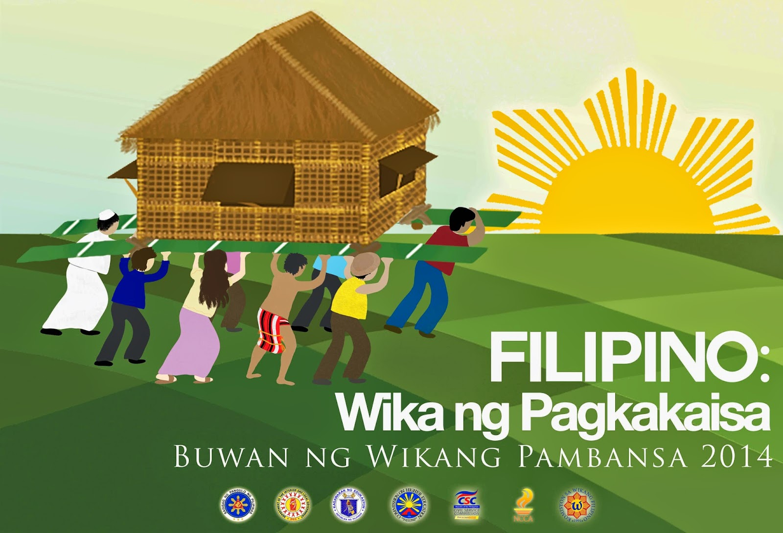 buwan ng wika Biggest collection of buwan ng wika slogans choose over 70+ slogans about buwan ng wika you can create your own slogan too easy and free.