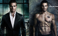 Arrow TV Series Wallpaper 7