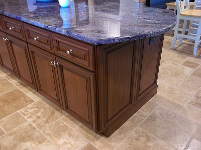 paint kitchen cabinets like wood