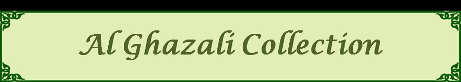 Lilighazali : Al Islam