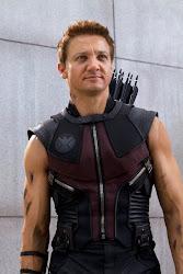 Jeremy Renner (Hawkeye)