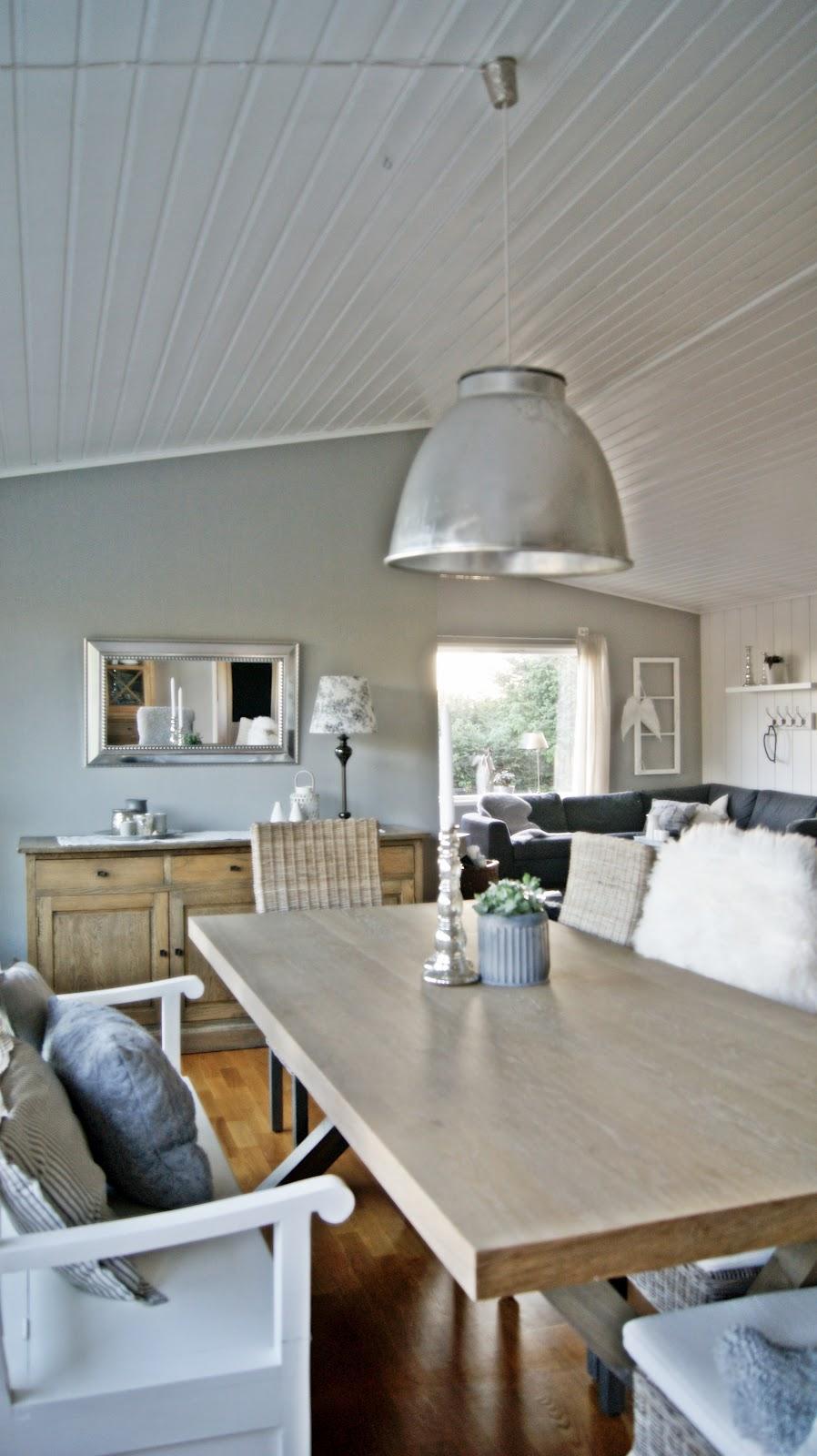 Camillas Hjerterom Ny lampe DIY