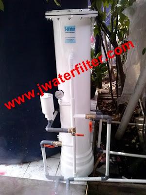 Alat Penjernih Air Di Pluit Jakarta Utara
