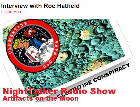 ROC HATFIELD RADIO INTERVIEW Pt. 2