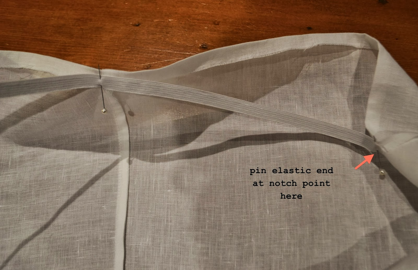 Tutorial How To Make Your Own Fitted Sheets Sew Tessuti
