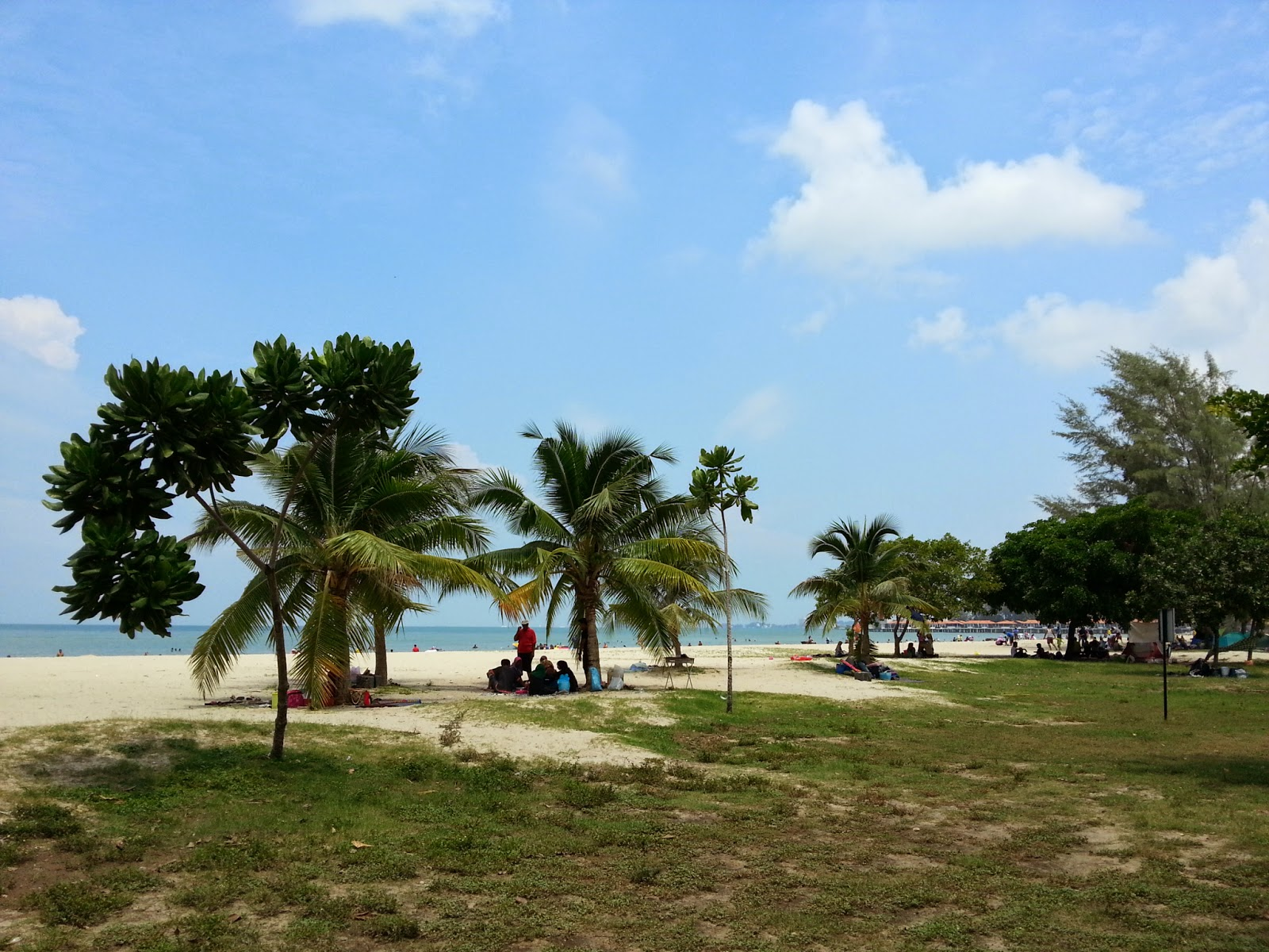 Saujana Beach
