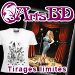 T-shirts et Affiches Burlesque GIRRRL