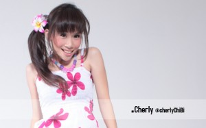 Cherly Cherry Belle