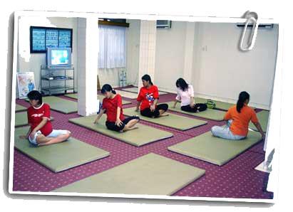 Manfaat Senam Pilates Bagi Tubuh