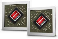 GPU Terbaru AMD Radeon™ HD 6990M