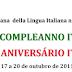 XI Semana da Língua Italiana no Mundo