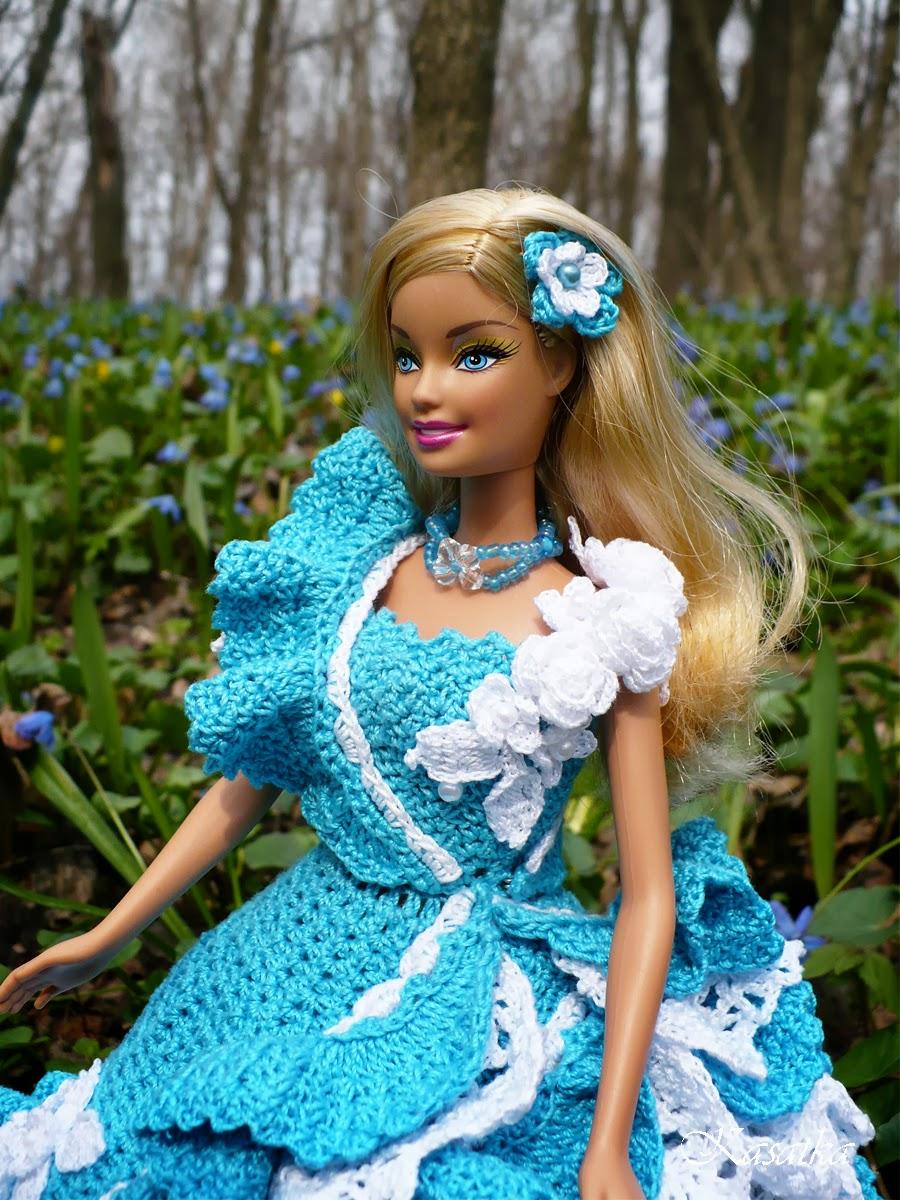 Ани поттер вязание для кукол