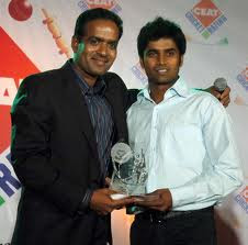 Sunil Joshi Pictures